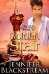 Golden Stair - Jennifer Blackstream