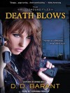 Death Blows - D.D. Barant, Johanna Parker