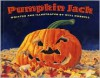Pumpkin Jack - Will Hubbell
