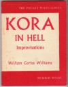 Kora in Hell - William Carlos Williams