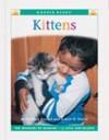 Kittens - Cynthia Fitterer Klingel
