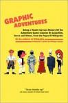 Graphic Adventures - Philipp Lenssen, Authors Of Wikipedia