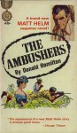 The Ambushers - Donald Hamilton