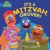 It's a Mitzvah, Grover! (Sesame Street, Shalom Sesame) - Tilda Balsley, Ellen Fischer, Tom Leigh