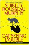 Cat Seeing Double - Shirley Rousseau Murphy