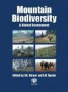 Mountain Biodiversity - Christian Körner
