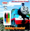 Making Tracks! (Thomas & Friends) - Wilbert Awdry, Golden Books