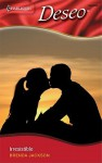 Irresistible - Brenda Jackson