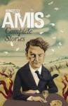 Complete Stories (Penguin Modern Hardback Classic) - Kingsley Amis, Rachel Cusk