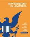 New Mypoliscilab -- Standalone Access Card -- For Government in America: People, Politics, and Policy, 2012 Election Edition - George C. Edwards III, Martin P. Wattenberg, Robert L. Lineberry