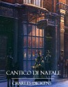 Canto di Natale (Italian Edition) - Charles Dickens