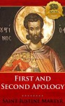 First and Second Apology - Enhanced - St. Justin Martyr, Wyatt North, Marcus Dods, Bieber Publishing
