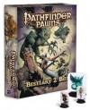 Pathfinder Pawns: Bestiary 2 Box - Jason Bulmahn, Paizo Publishing