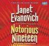 Notorious Nineteen - Janet Evanovich, Lorelei King