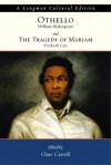 Othello and the Tragedy of Mariam - Clare Carroll, Elizabeth Cary