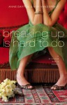 Breaking Up Is Hard to Do - Anne Dayton, May Vanderbilt