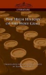 The High History of the Holy Grail - Oriental Institute, Sebastian Evans
