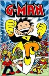 G-Man #1 - Chris Giarrusso