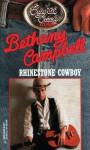 Rhinestone Cowboy (Crystal Creek, #15) - Bethany Campbell