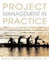 Project Management in Practice [With Access Code] - Samuel J. Mantel Jr., Jack R. Meredith, Scott M. Shafer, Margaret M. Sutton