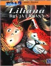 Liliana Bruja Urbana - Carmen Posadas
