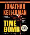 Time Bomb - Jonathan Kellerman, John Rubinstein
