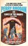 Caves Of The Druufs - Kurt Mahr