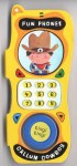 Fun Phones: Callum Cowboy - Ben Cort
