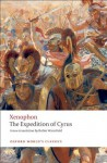 The Expedition of Cyrus (Oxford World's Classics) - Robin A.H. Waterfield, Tim Rood