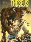 Theseus: Battling the Minotaur - Jeff Limke