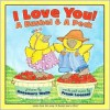 I Love You! A Bushel & A Peck - Frank Loesser, Rosemary Wells