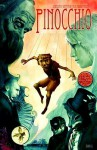Grimm Fairy Tales: Pinocchio Collection - Ralph Tedesco, Dave Hoover, David Seidman