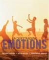 Understanding Emotions - Dacher Keltner, Keith Oatley, Jennifer M. Jenkins