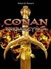 Conan Barbarzyńca - Robert Ervin Howard