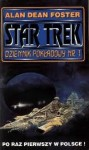 Star Trek Dziennik Pokładowy nr 1 - Alan Dean Foster