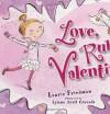 Love, Ruby Valentine - Laurie B. Friedman, Lynne Avril Cravath