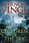 The Children of the Sky (Zones of Thought) - Vernor Vinge