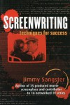 Screenwriting: Techniques for Success - Jimmy Sangster