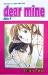 Dear Mine Vol. 4 - Shigeru Takao