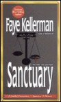 Sanctuary (Peter Decker & Rina Lazarus Novels (Audio)) - Faye Kellerman
