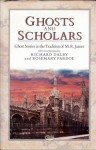 Ghosts and Scholars - Richard Dalby, Rosemary Pardoe