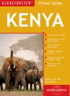 Kenya Travel Pack, 7th - Dave Richards, Val Richards
