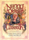 Nanny Ogg's Cookbook - Terry Pratchett, Paul Kidby