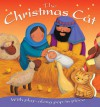 The Christmas Cat: With Play-Along Pop-In Piece - Su Box, Estelle Corke