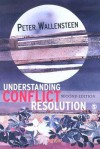 Understanding Conflict Resolution: Introduction to Sociology - Peter Wallensteen