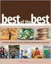 Best of the Best Vol. 5: The Best Recipes from the 25 Best Cookbooks of the Year - Food & Wine Magazine
