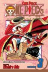 One Piece Volume 03 - Eiichiro Oda
