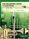 The Beginning Band Collection, Tenor Saxophone - James Curnow