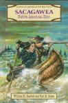 Sacagawea: Native American Hero - William R. Sanford, Carl R. Green