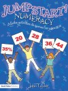 Jumpstart! Numeracy: Maths Activities and Games for Ages 5-14 - John Taylor